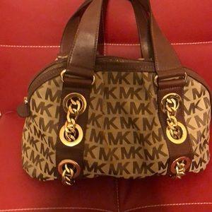 Micheal Kors, Gently used handbag